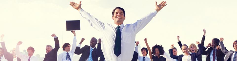 Seu sucesso profissional depende da sua dedicação